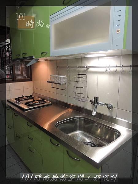 @廚具工廠直營 廚房設計一字型 作品分享:鶯歌王公館(63).JPG