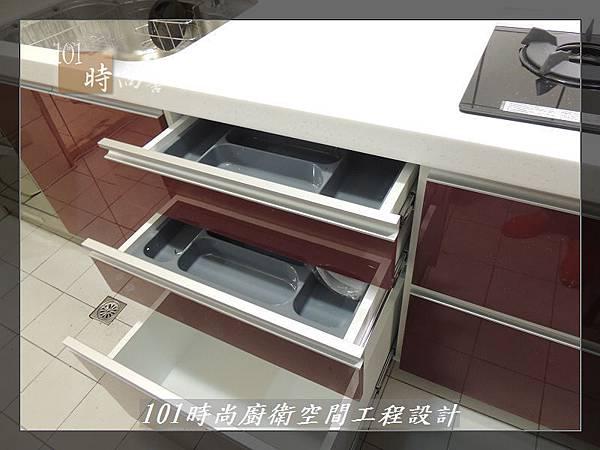 @一字廚房設計 廚具工廠直營  作品分享:汐止朱公館(66).JPG