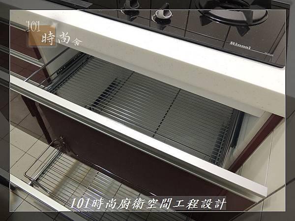 @一字廚房設計 廚具工廠直營  作品分享:汐止朱公館(71).JPG
