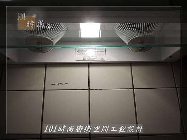 @一字廚房設計 廚具工廠直營  作品分享:汐止朱公館(80).JPG