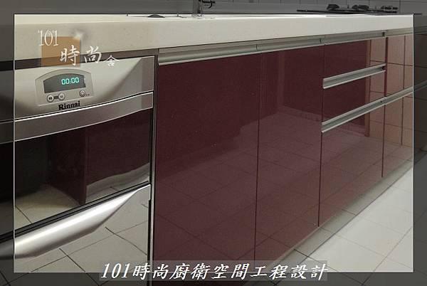 @一字廚房設計 廚具工廠直營  作品分享:汐止朱公館(86).jpg