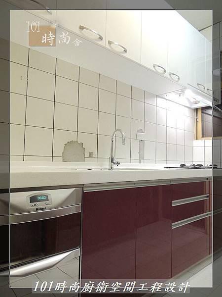 @一字廚房設計 廚具工廠直營  作品分享:汐止朱公館(84).jpg