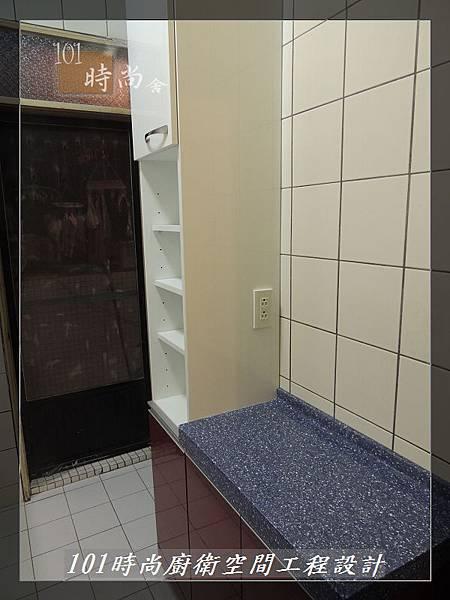 @一字廚房設計 廚具工廠直營  作品分享:汐止朱公館(89).JPG