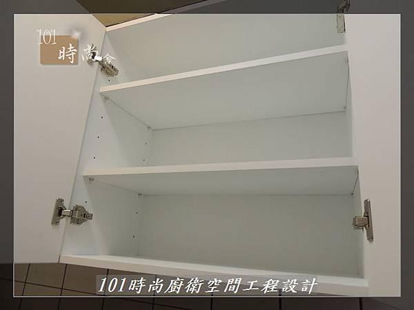 @一字廚房設計 廚具工廠直營  作品分享:汐止朱公館(93).JPG