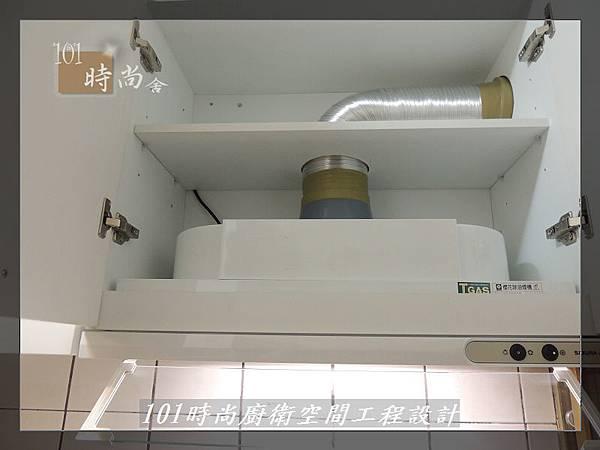 @一字廚房設計 廚具工廠直營  作品分享:汐止朱公館(92).JPG