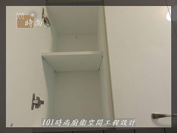 @一字廚房設計 廚具工廠直營  作品分享:汐止朱公館(95).JPG