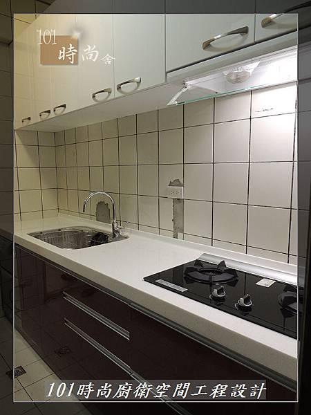 @一字廚房設計 廚具工廠直營 作品分享:汐止朱公館(96).JPG