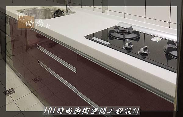 @一字廚房設計 廚具工廠直營  作品分享:汐止朱公館(97).jpg