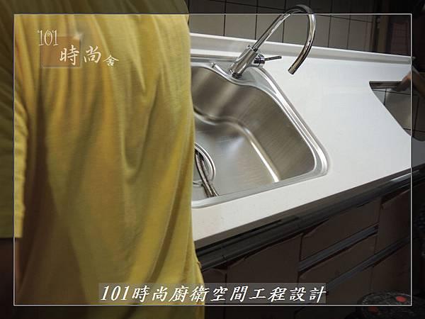 @一字廚房設計 廚具工廠直營  作品分享:汐止朱公館(28).JPG