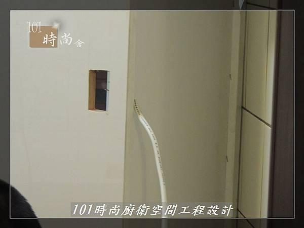 @一字廚房設計 廚具工廠直營  作品分享:汐止朱公館(32).JPG