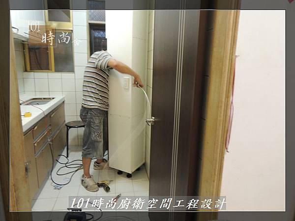 @一字廚房設計 廚具工廠直營  作品分享:汐止朱公館(34).JPG