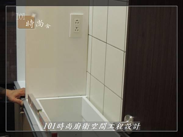 @一字廚房設計 廚具工廠直營  作品分享:汐止朱公館(35).JPG