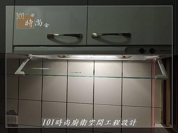 @一字廚房設計 廚具工廠直營  作品分享:汐止朱公館(45).JPG