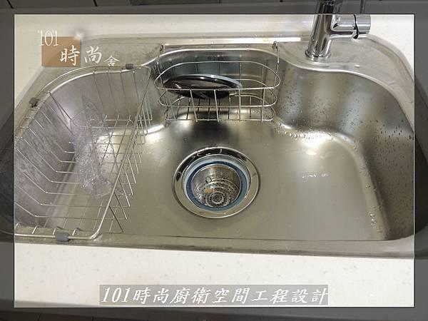 @一字廚房設計 廚具工廠直營  作品分享:汐止朱公館(47).JPG