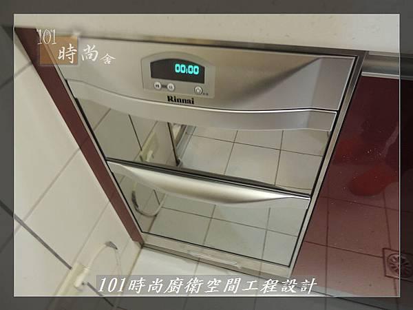 @一字廚房設計 廚具工廠直營  作品分享:汐止朱公館(53).JPG