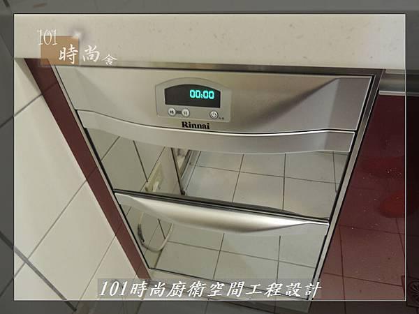 @一字廚房設計 廚具工廠直營  作品分享:汐止朱公館(55).JPG