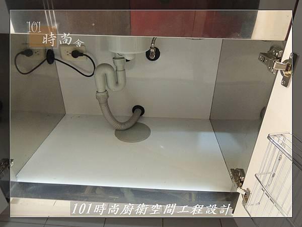 @一字廚房設計 廚具工廠直營  作品分享:汐止朱公館(64).JPG