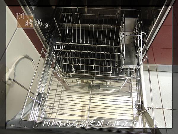 @一字廚房設計 廚具工廠直營  作品分享:汐止朱公館(62).JPG