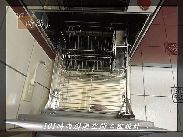 @一字廚房設計 廚具工廠直營  作品分享:汐止朱公館(61).JPG