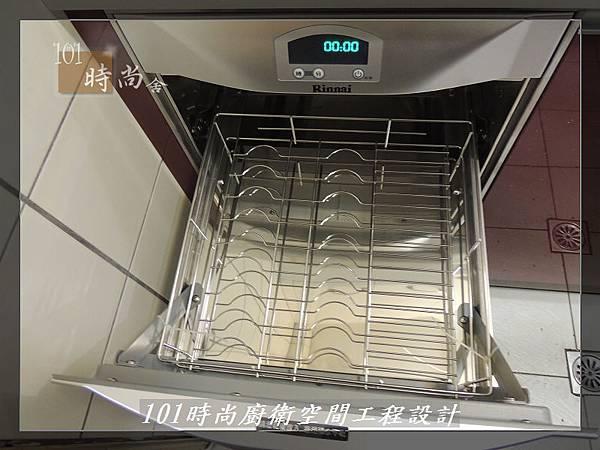 @一字廚房設計 廚具工廠直營  作品分享:汐止朱公館(60).JPG