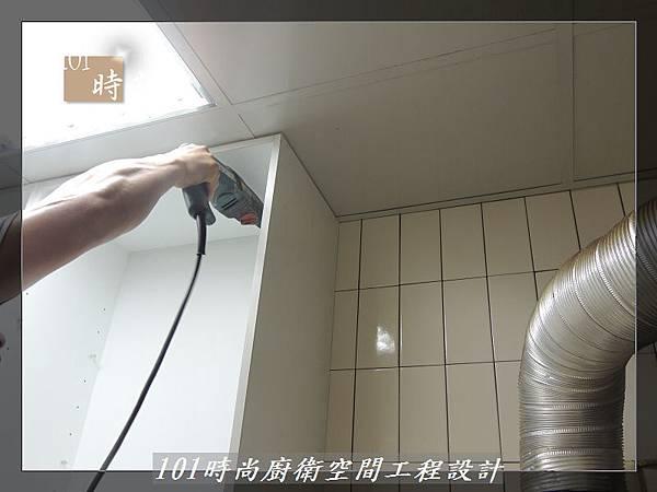 一字型廚房 作品分享:土城陳公館(7).JPG