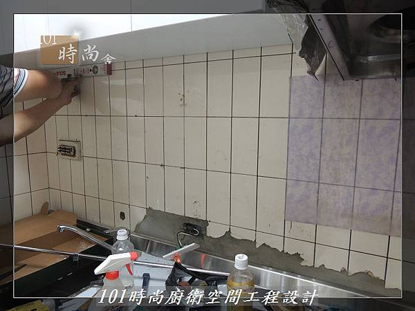 一字型廚房 作品分享:土城陳公館(16).JPG