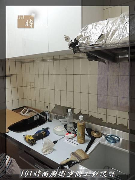 一字型廚房 作品分享:土城陳公館(28).JPG