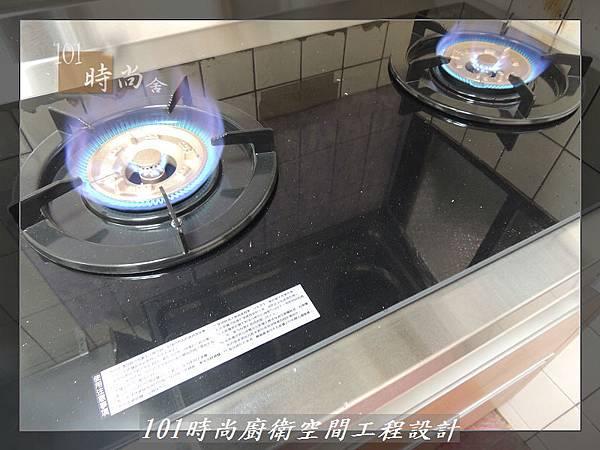 一字型廚房 作品分享:土城陳公館(38).JPG