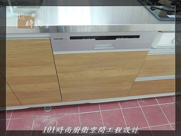 一字型廚房 作品分享:土城陳公館(53).JPG