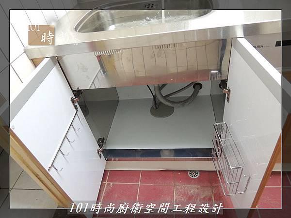 一字型廚房 作品分享:土城陳公館(50).JPG