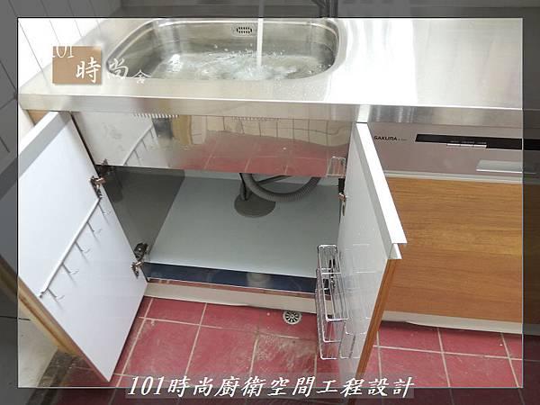 一字型廚房 作品分享:土城陳公館(52).JPG