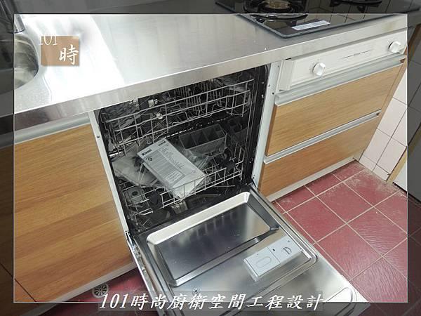 一字型廚房 作品分享:土城陳公館(54).JPG