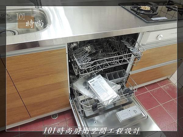 一字型廚房 作品分享:土城陳公館(55).JPG