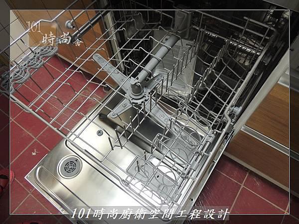一字型廚房 作品分享:土城陳公館(59).JPG