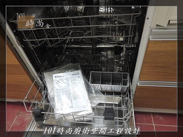 一字型廚房 作品分享:土城陳公館(61).JPG