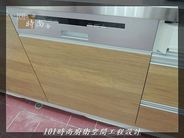 一字型廚房 作品分享:土城陳公館(62).JPG