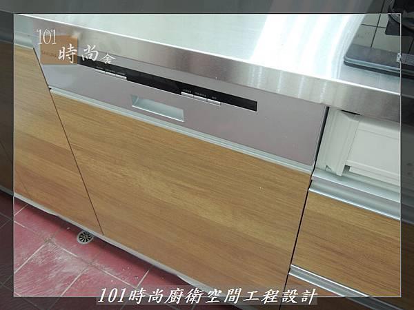 一字型廚房 作品分享:土城陳公館(63).JPG