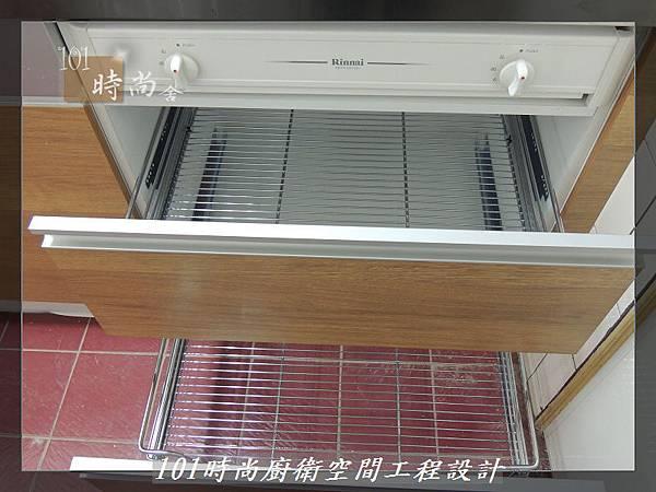 一字型廚房 作品分享:土城陳公館(64).JPG