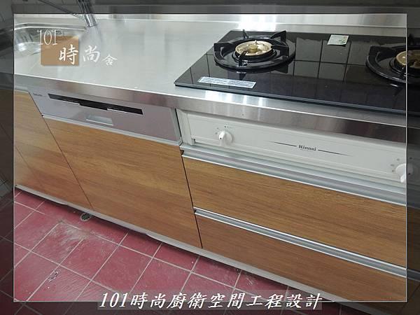 一字型廚房 作品分享:土城陳公館(69).JPG