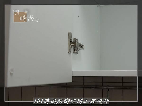一字型廚房 作品分享:土城陳公館(73).JPG