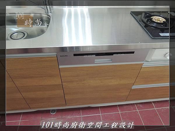 一字型廚房 作品分享:土城陳公館(74).JPG