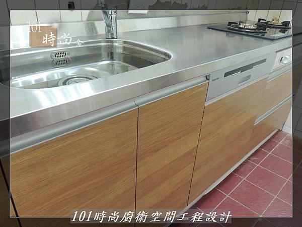一字型廚房 作品分享:土城陳公館(77).JPG