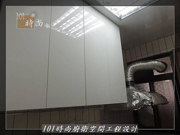 一字型廚房 作品分享:土城陳公館(80).JPG