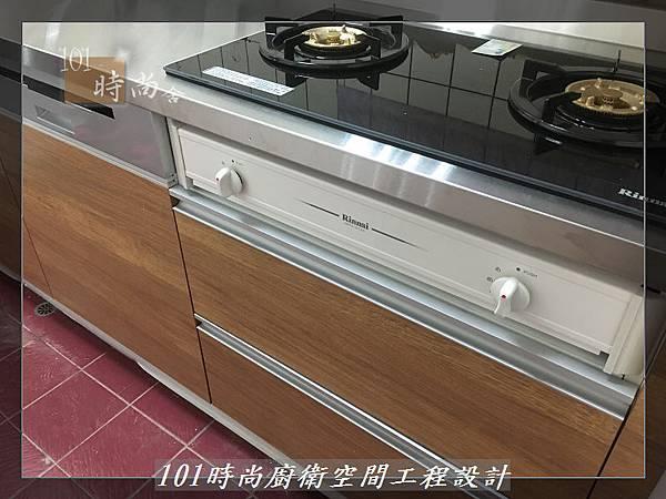 一字型廚房 作品分享:土城陳公館(85).JPG
