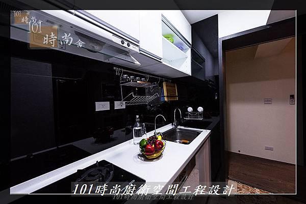 @一字型廚房 作品分享:台北市徐公館(75).JPG
