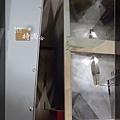 @廚房設計一字型  分享:楊梅李公館 (9).JPG