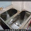 @廚房設計一字型  分享:楊梅李公館 (12).JPG
