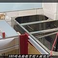 @廚房設計一字型  分享:楊梅李公館 (15).JPG