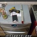 @廚房設計一字型  分享:楊梅李公館 (13).JPG