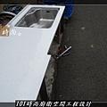 @廚房設計一字型  分享:楊梅李公館 (17).JPG